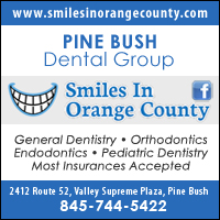 Pine Bush Dental Group