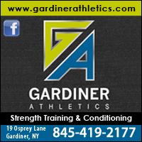 Gardiner Athletics - A Starting Strength Gym
