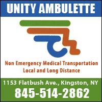 Unity Ambulette