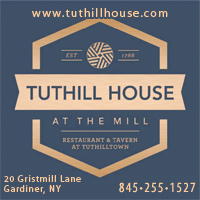 Tuthill House at the Mill