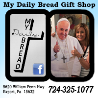 My Daily Bread Gift Shop