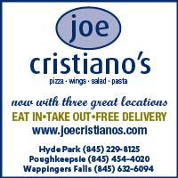 Joe Cristiano's Pizza