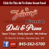 Johnny's Riverside Pizza & Deli