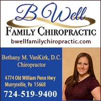 B Well Family Chiropractic - Bethany M. VanKirk D.C.