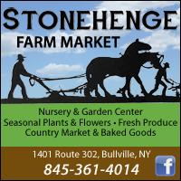 Stonehenge Farm Market