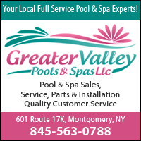 Greater Valley Pools & Spas