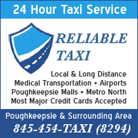 Reliable Taxi