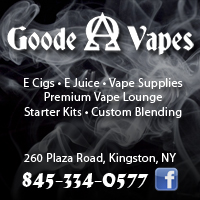 Goode Vapes