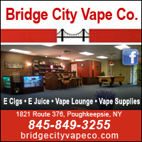 Bridge City Vape Co.