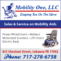 Mobility One, LLC