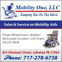 Mobility One, LLC