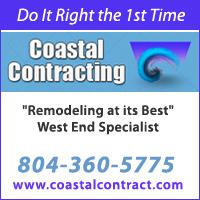 Coastal Contracting