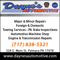 Dayne's Automotive Center