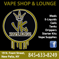 Vape Kingz Vape Shop & Vape Lounge