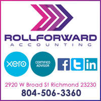 Rollforward Accounting