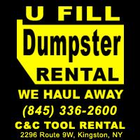 UFill Dumpster Rental