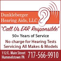 Dunkleberger Hearing Aids, LLC