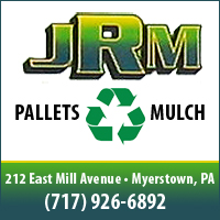 JRM Pallets & Mulch