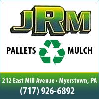 JRM Pallets & Mulch