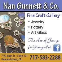 Nan Gunnett & Co