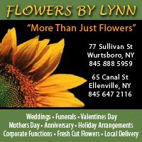 Flowers By Lynn