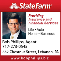 State Farm-Robert J. Phillips Insurance Agency Inc.