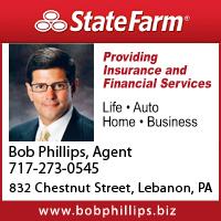 State Farm-Robert J. Phillips Insurance Agency Inc.