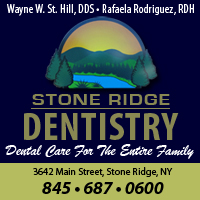 Stone Ridge Dentistry