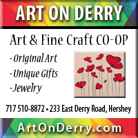 Art On Derry