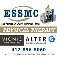 East Suburban Sports Medicine Center-North Huntingdon