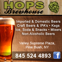 Hops Brewhouse