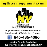 NY Discount Supplements