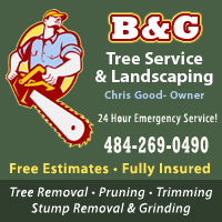B&G Tree Service & Landscaping, LLC