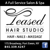Teased Hair Studio
