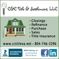 C&C Title & Settlement LLC
