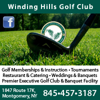 Winding Hills Golf Club