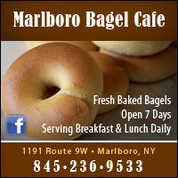 Marlboro Bagel Cafe