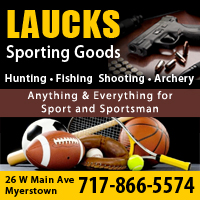 Laucks Sporting Goods