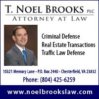 Noel Brooks PLC