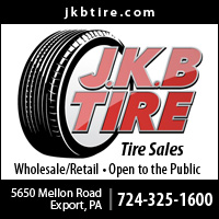 JKB Tire Co., Inc.