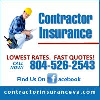 Contractor Insurance VA