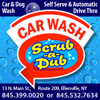 Scrub A Dub Car Wash of Ellenville