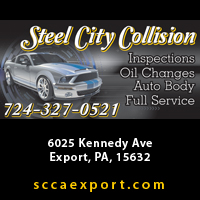Steel City Collision & Automotive