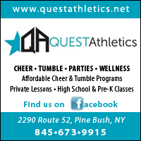 Quest Athletics