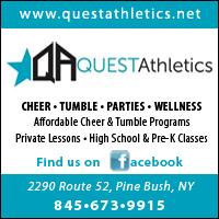 Quest Athletics