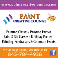 Paint Creative Lounge