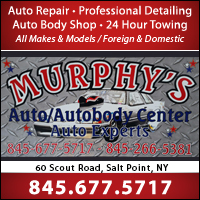 Murphy's Auto Center
