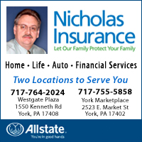 Nicholas Insurance Allstate