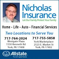Nicholas Insurance Allstate
