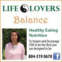Life Lovers Balance